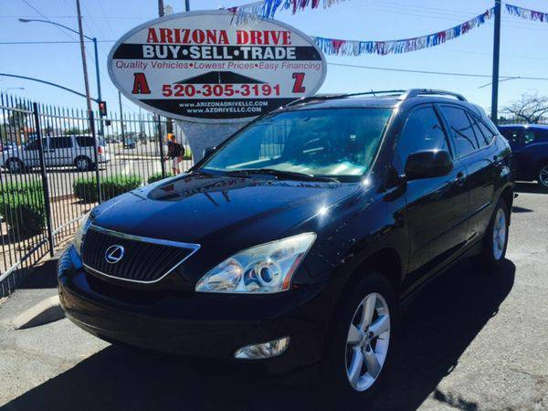 2004 *Lexus* *RX* *330* Base 4dr SUV VEHICLES INSPECTED BY OUR...