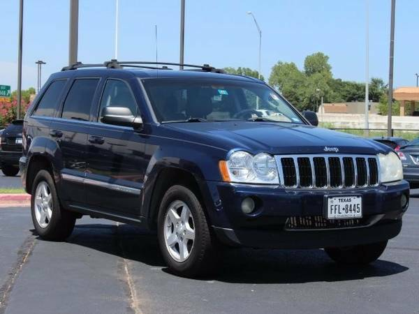 **PRICE DROP**2005 JEEP GRAND CHEROKEE CALL JESS