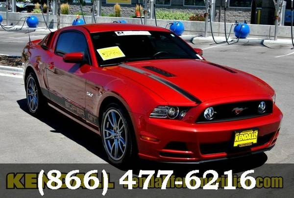 2013 Ford Mustang MAROON Sweet deal*SPECIAL!!!*