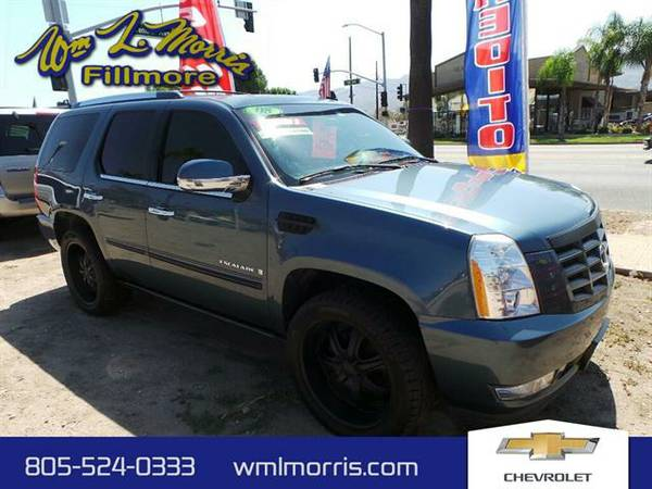 2008 Cadillac Escalade toyota,honda,chevrolet,ford,lexus,dodge,bmw,