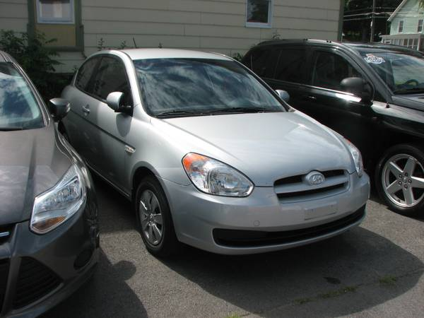 NEW ARRIVAL~2010 HYUNDAI ACCENT GS~6 MO/7500 MILE WARRANTY~FINANCING