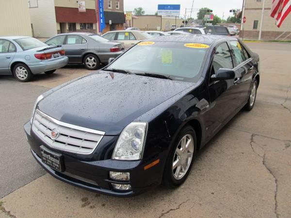 2006 Cadillac STS V8 4dr Sedan FREE WARRANTY!