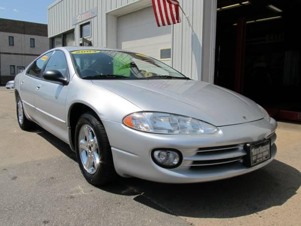 2004 Dodge Intrepid SXT SUNROOF! free warranty!