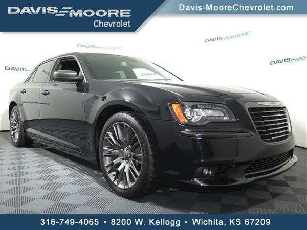 2013 *Chrysler 300* C John Varvatos Limited Edition - Chrysler...