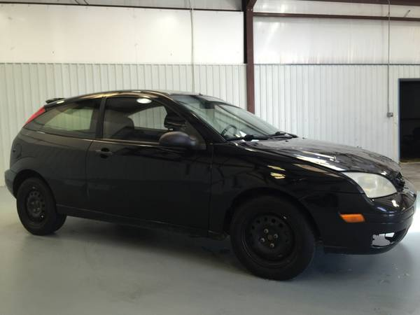 2007 FORD FOCUS S! CHEAP! CASH CAR! GOOD FOR TRANSPORTATION!