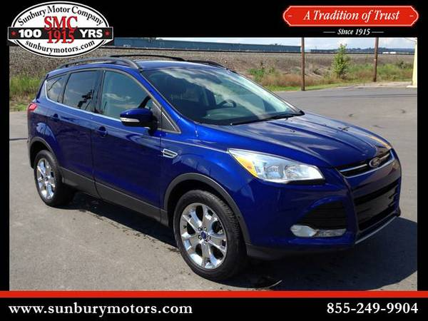 2013 Ford Escape - *WE CAN FINANCE EVERYONE*