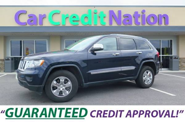 JUST IN**2012 JEEP GRAND CHEROKEE****WE HAVE SOMETHING FOR EVERYONE!!