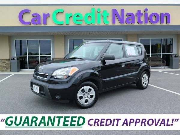 2010 KIA SOUL*** BAD CREDIT ACCEPTED ~ IN-HOUSE FINANCING AVAILABLE!!