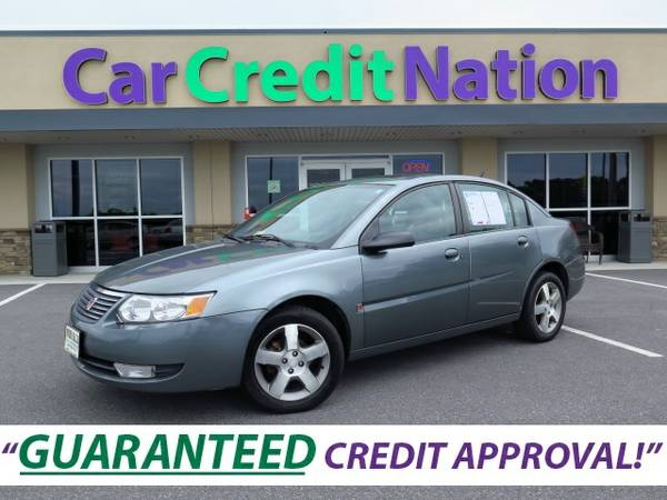 **2006 SATURN ION**WE BUY,SELL & TRADE**BAD CREDIT???NO PROBLEM!!!!!!