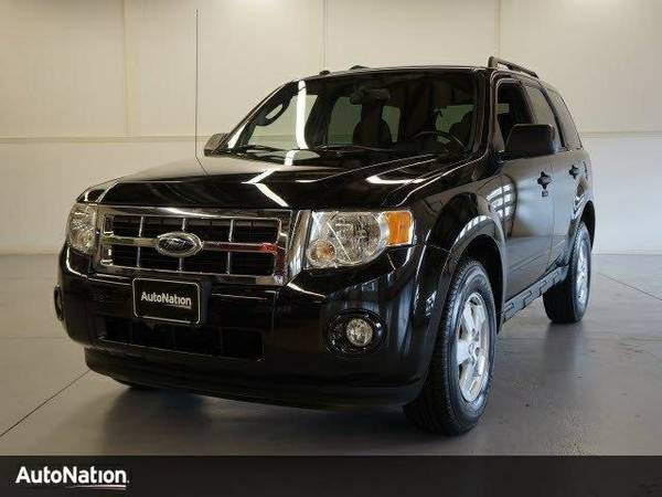 2012 Ford Escape XLT SKU:CKB89341 Ford Escape XLT SUV