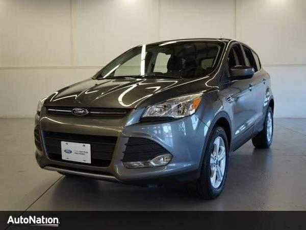 2014 Ford Escape SE SKU:EUA11781 Ford Escape SE SUV