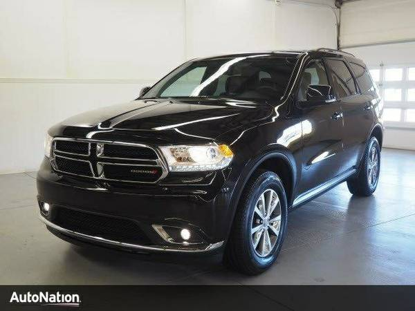 2015 Dodge Durango Limited SKU:FC927452 Dodge Durango Limited SUV