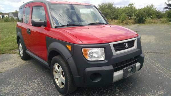 *** 2005 HONDA ELEMENT *** SIGN AND DRIVE AUTO SALES