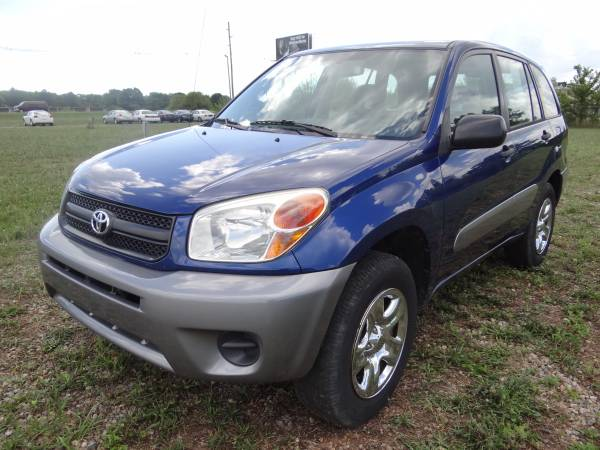 *** 2005 TOYOTA RAV4 *** SIGN AND DRIVE AUTO SALES