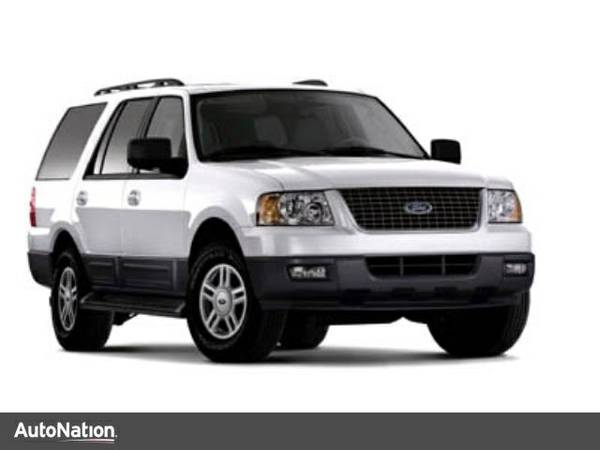 2005 Ford Expedition XLT SKU:5LA35707 Ford Expedition XLT SUV
