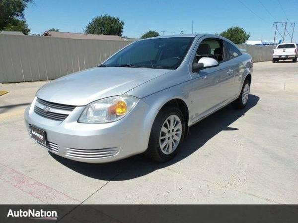 2009 Chevrolet Cobalt LT w/1LT SKU:97114840 Chevrolet Cobalt LT w/1LT