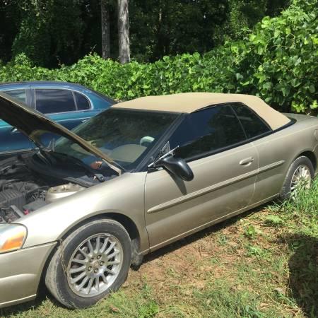 Honda Civic $600 and various cars