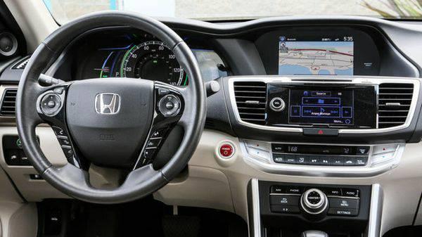 2014 *Honda* *Accord* *Plug-In* Base 4dr Sedan - 100's of Positve