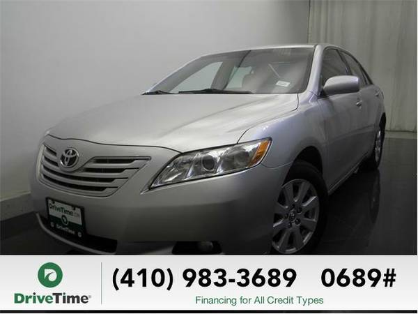 2009 *Toyota Camry* LE - BAD CREDIT OK