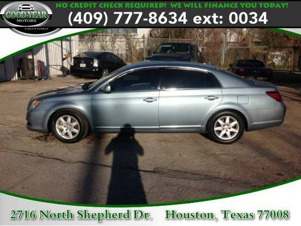 2009 *Toyota Avalon* XL NO CREDIT CHECK REQUIRED!