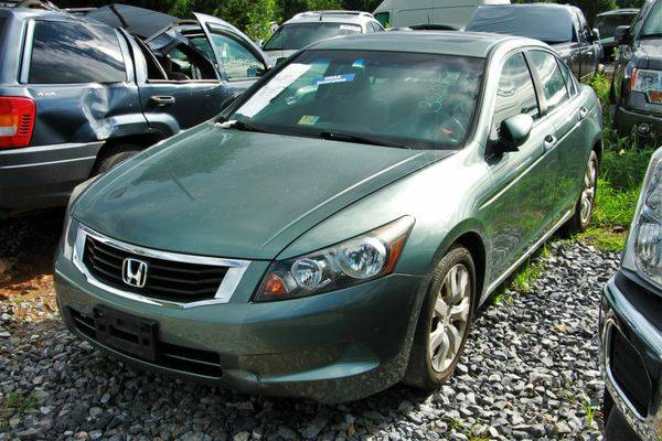 2010 *HONDA* *ACCORD* FWD - Trade-Ins Welcome!