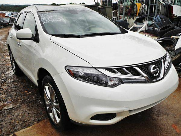 2013 *NISSAN* *MURANO* AWD - Trade-Ins Welcome!