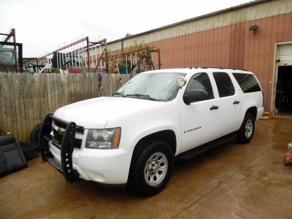 2007 *CHEVROLET* *SUBURBAN* 4WD - Trade-Ins Welcome!