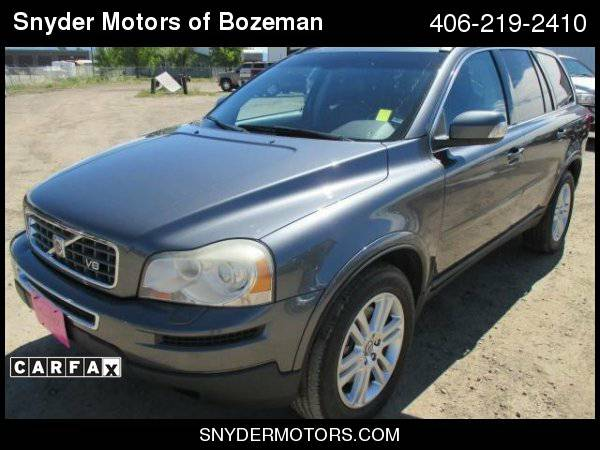 2007 Volvo XC90 V8 AWD 4dr SUV CarFax 1 Owner 37 Service Records...