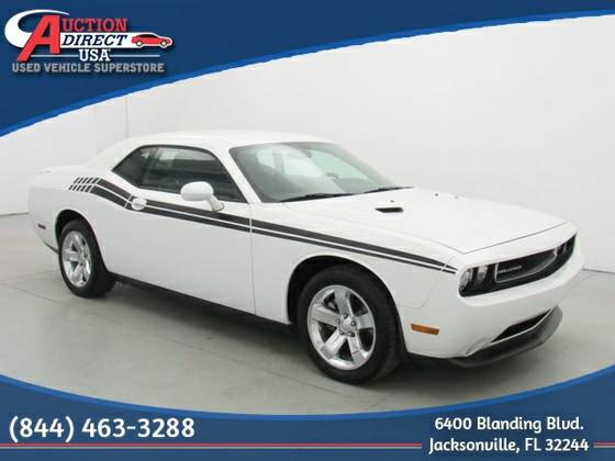 **2011 Dodge Challenger..low payments and downpayments**