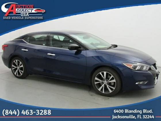 **2016 Nissan Maxima..low payments and downpayments**