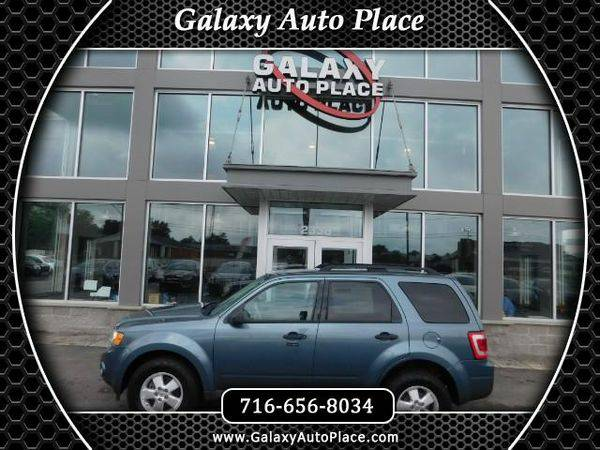 2010 *Ford* *Escape* XLT 4WD