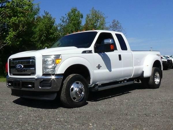2011 Ford F350 _ 6.7 Diesel _ Texas Truck _ XLT