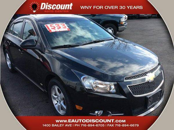 2011 *Chevrolet* *Cruze* 1LT -☎️ CALL OR 📱 TEXT