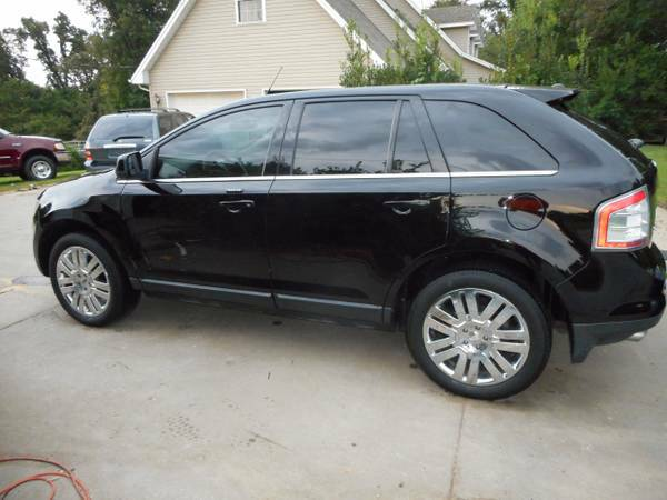 2009 Ford Edge LIMITED * Local Trade