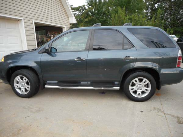 2006 Acura MDX * GPS * DVD * 3rd Row * Michelin Tires