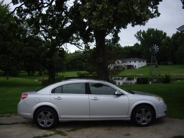 $6000--09 AURA XE--4 CYLINDER/1 OWNER/IMMACULATE INSIDE & OUT/WARRANTY