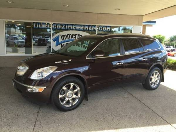 2008 *Buick*Enclave* CXL - GOOD OR BAD CREDIT OK!