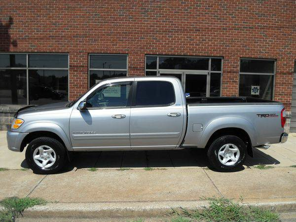 2004 *Toyota* *Tundra* SR5 - Your Pre-Owned Import Specialist