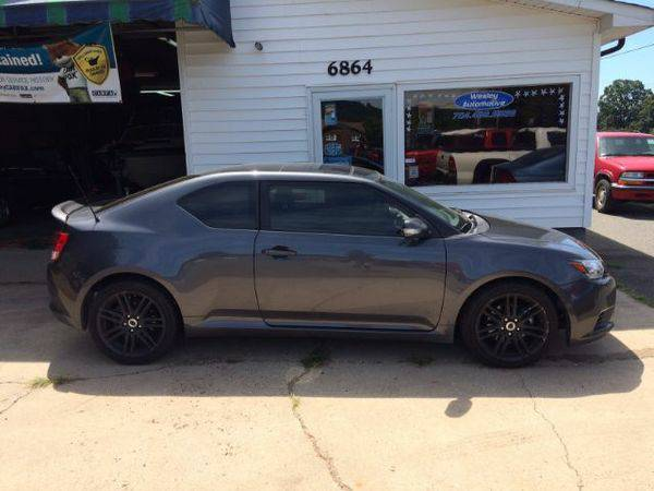 2013 *Scion* *tC* Sports Coupe 6-Spd MT - Call or TEXT! Financing...