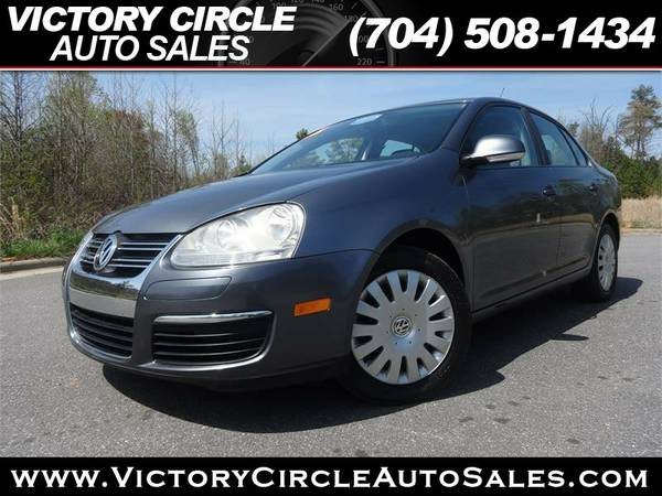 ~~2008 VOLKSWAGEN JETTA~INSTANT ONLNE APPROVALS~100% CREDIT APPROVAL