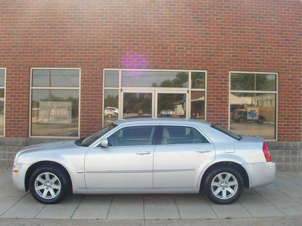 2008 *Chrysler* *300* Touring - Your Pre-Owned Import Specialist