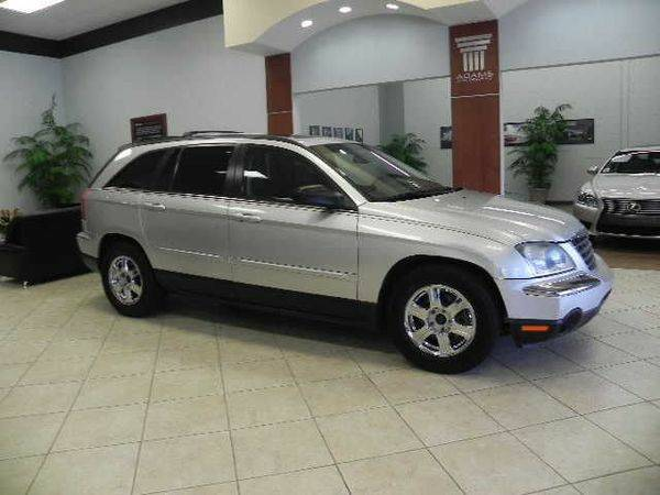 2005 *Chrysler* *Pacifica* 4dr Wagon Touring AWD