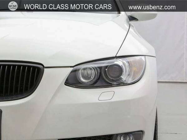 2008 BMW 3-Series 335xi Coupe White Sweet deal!!!!