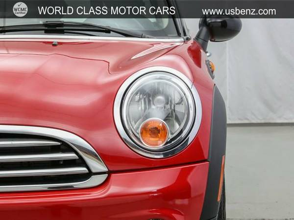 2013 MINI Cooper Clubman Red Priced to SELL!!!