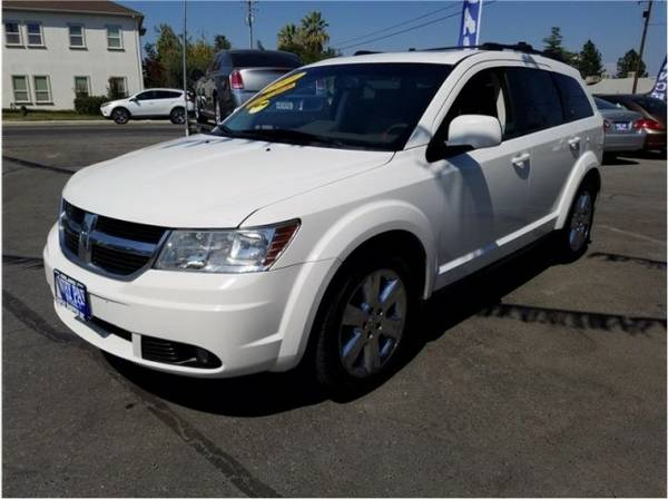 2009 Dodge Journey SXT Sport Utility 4D supershopperdeals.com