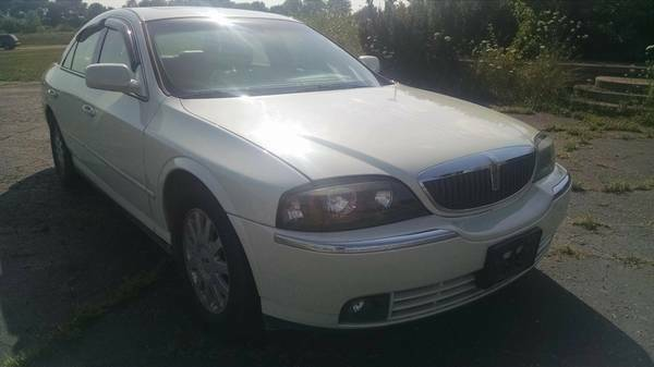 *** 2004 LINCOLN LS *** SIGN AND DRIVE AUTO SALE