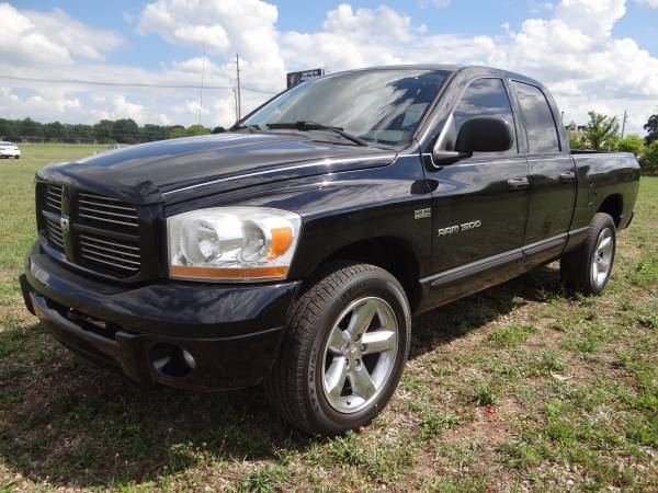 *** 2006 DODGE RAM 1500 *** SIGN AND DRIVE AUTO SALES