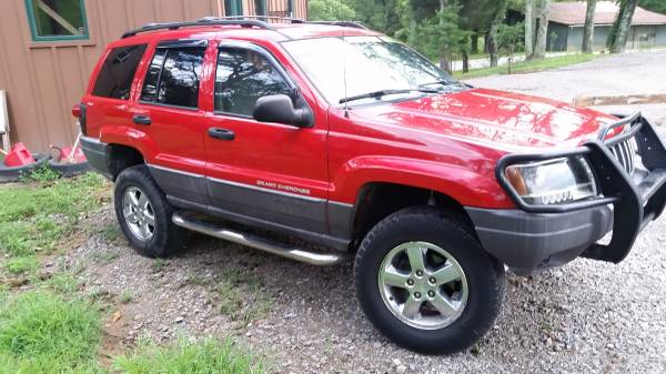 1999 Jeep Grand Cherokee 4x4 Lifted!! Reduced!!