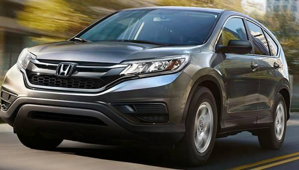 🏁HUGE 2016 Honda CR-V LIQUIDATION Event🏁 Shop...