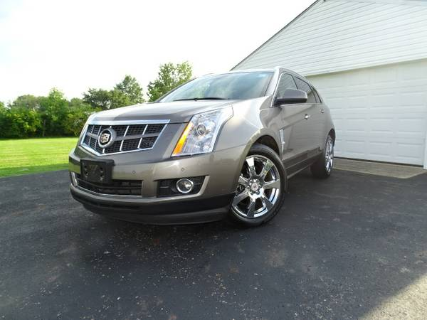2011 CADILLAC SRX PREMIUM 90,000 NAV LEATHER PANORAMIC ROOF $1000 DOWN